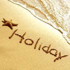 Holiday Take A Holiday Close To Your City