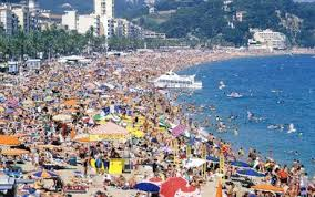 Alicante Taxi Transfers tourism British Tourism History On The Costa Blanca