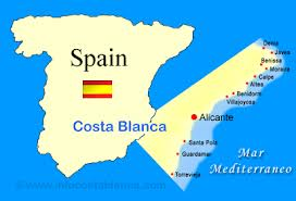 CB Discover The Costa Blanca