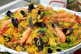 alicante taxi transfers food Spanish Food