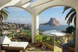 Property In The Costa Blanca Property In The Costa Blanca