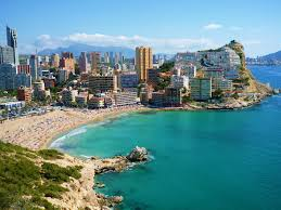 Alicante A Great holiday Place Alicante   A Great holiday Place