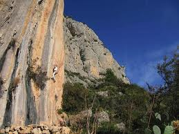 rock climbing Costa Blanca   Spains Climbing Haven