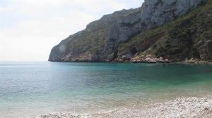 La Granadella Javea 300x168 Top 10 beautiful beaches in Alicante