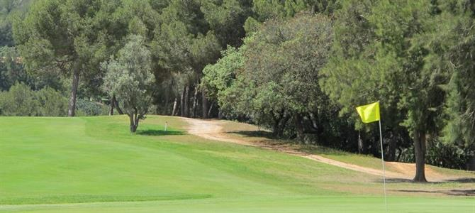 La Marquesa Golf Playing a round on Alicante golf courses