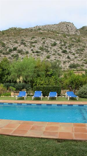 Mallorcan flavour of Benimeli Peaceful retreats in the heart of the Alicante countryside