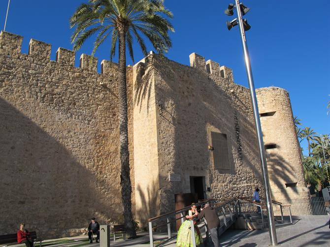 top Whos the King of the Castles in Alicante?
