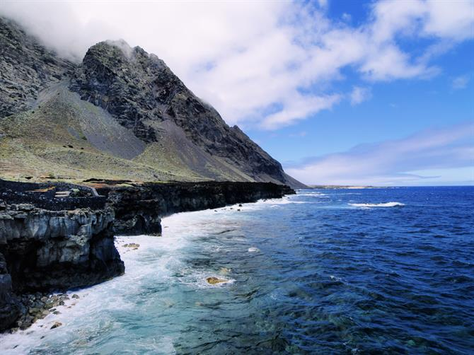 El Hierro Discover 10 idyllic islands in Spain