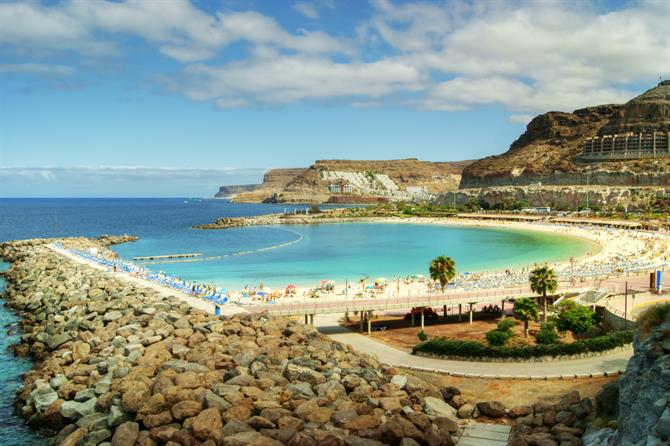 Gran Canaria Discover 10 idyllic islands in Spain