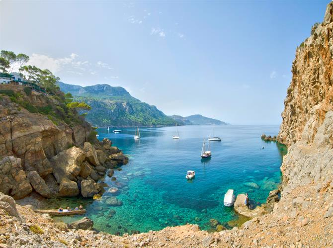 Mallorca Discover 10 idyllic islands in Spain