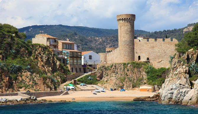 Mar 10 Majestic Spanish Castles