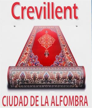 c Weaving magical carpets in Crevillente, Alicante