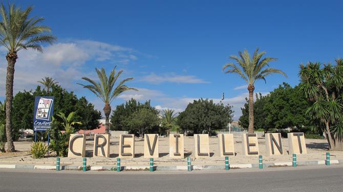 fiestas. Weaving magical carpets in Crevillente, Alicante