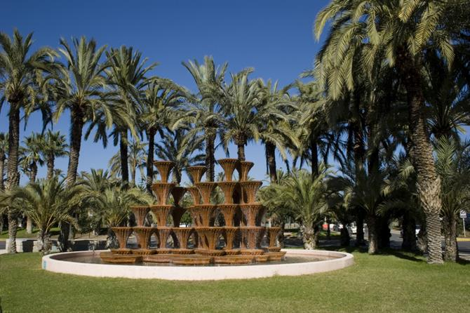 w There is far more to Alicante province than just the Airport!