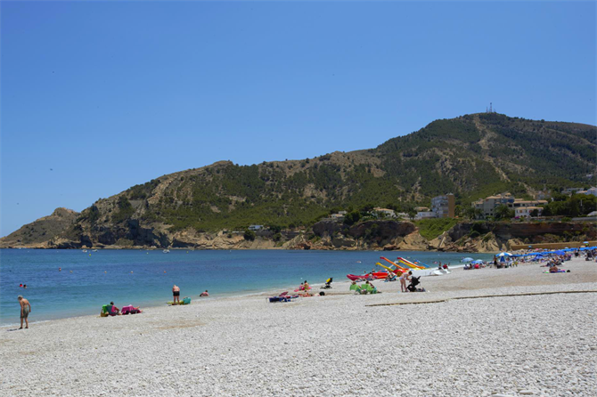 Beaches Top Thіngѕ Tо Dо And Sее In Altea