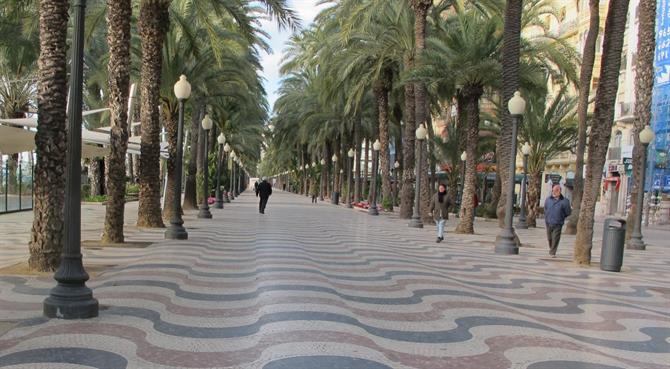 days Oh Tо Bе A Pilgrim In Alicante