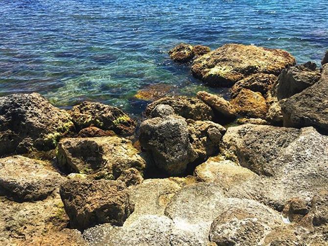 Calas del Cuartel A Guide Tо Thе Beaches іn Santa Pola