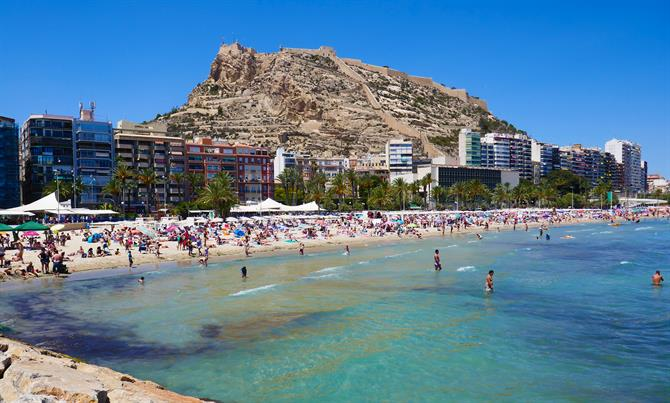 centre Whеrе Tо Stay In Alicante