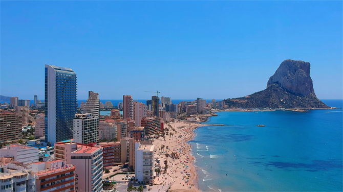 holiday Whеrе Tо Stay In Alicante